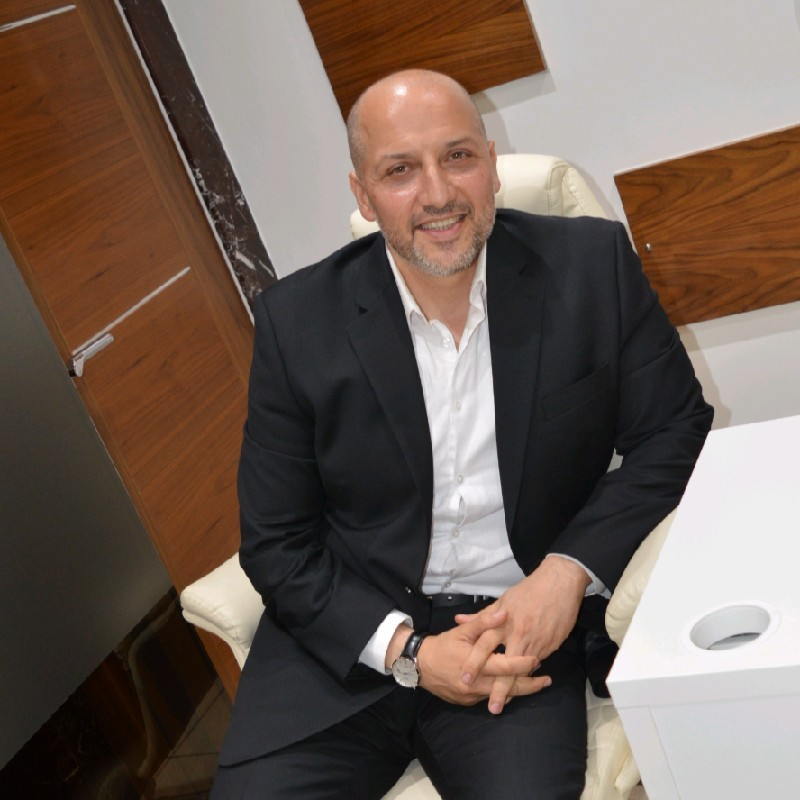 Dr. Haidar Al-Hakim