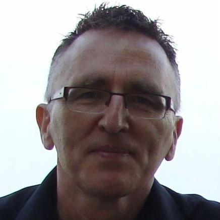 Tony Radford